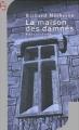 Couverture La maison des damnés Editions J'ai Lu (Fantastique) 2000
