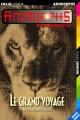 Couverture Animorphs : Alternamorphs : Le grand voyage Editions Folio  (Junior) 2001