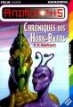 Couverture Animorphs, tome hs : Chroniques des Hork-Bajirs Editions Folio  (Junior) 1999