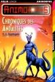 Couverture Animorphs, tome hs : Chroniques des Andalites Editions Folio  (Junior) 2000