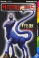 Couverture Animorphs, tome hs : Vysserk Editions Folio  (Junior) 2000
