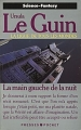 Couverture La Main gauche de la nuit Editions Presses pocket (Science-fantasy) 1991