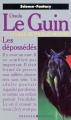 Couverture Les Dépossédés Editions Presses pocket (Science-fantasy) 1991