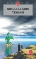 Couverture Terremer, tome 2 : Tehanu Editions Le Livre de Poche (Science-fiction) 2008