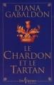 Couverture Le chardon et le tartan, tome 1 Editions Libre Expression 2002