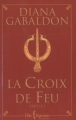 Couverture Le chardon et le tartan, tome 5 : La Croix de Feu, partie 1 / La Croix de Feu Editions Libre Expression 2003
