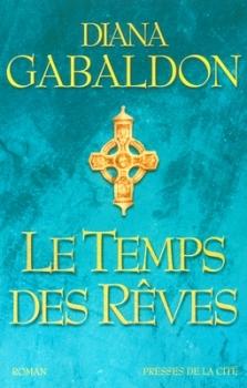 Couverture Le chardon et le tartan, tome 5 : La Croix de Feu, partie 2 / Le Temps des Rêves