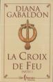 Couverture Le chardon et le tartan, tome 5 : La Croix de Feu, partie 2 / Le Temps des Rêves Editions Libre Expression 2002