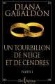 Couverture Le chardon et le tartan, tome 6 : Un tourbillon de neige et de cendre, partie 1 / La neige et la cendre Editions Libre Expression 2006