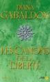 Couverture Le chardon et le tartan, tome 6 : Un tourbillon de neige et de cendre, partie 2 / Les canons de la liberté Editions Presses de la cité 2007