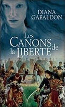 Couverture Le chardon et le tartan (Libre Expression, France Loisirs), tome 08 : Les canons de la liberté