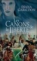 Couverture Le chardon et le tartan, tome 6 : Un tourbillon de neige et de cendre, partie 2 / Les canons de la liberté Editions France loisirs 2007