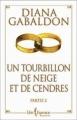 Couverture Le chardon et le tartan, tome 6 : Un tourbillon de neige et de cendre, partie 2 / Les canons de la liberté Editions Libre Expression 2007