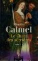 Couverture Le Chant des sorcières, tome 2 Editions France Loisirs 2009