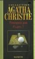 Couverture Pourquoi pas Evans ? Editions Hachette (Agatha Christie) 2004