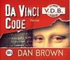 Couverture Da Vinci code Editions VDB 2004