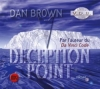 Couverture Deception point Editions VDB 2006