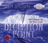 Couverture Deception point Editions VDB 2006