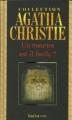 Couverture Un meurtre est-il facile ? Editions Hachette (Agatha Christie) 2004