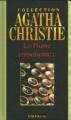Couverture La plume empoisonnée Editions Hachette (Agatha Christie) 2005
