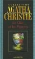 Couverture Le chat et les pigeons Editions Hachette (Agatha Christie) 2004