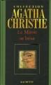 Couverture Le Miroir se brisa Editions Hachette 2004