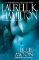 Couverture Anita Blake, tome 08 : Lune bleue Editions Jove Books 2002
