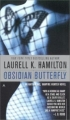 Couverture Anita Blake, tome 09 : Papillon d'obsidienne Editions Jove Books 2002