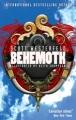 Couverture Léviathan, tome 2 : Béhémoth Editions Simon & Schuster 2010