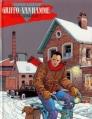 Couverture S.O.S. bonheur, saison 1, tome 2 Editions Dupuis (Aire libre) 1988