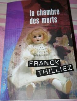 Lucie hennebelle tome 1 la chambre des morts livraddict - La chambre des morts streaming ...