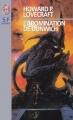 Couverture L'Abomination de Dunwich Editions J'ai lu (S-F / Fantasy) 1999