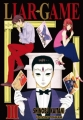 Couverture Liar game, tome 03 Editions Tonkam (Young) 2010