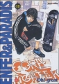 Couverture Enfer & Paradis, tome 11 Editions Panini 2005