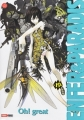 Couverture Enfer & Paradis, tome 19 Editions Panini 2009