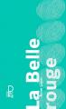 Couverture La belle rouge Editions Alice Tertio 2019