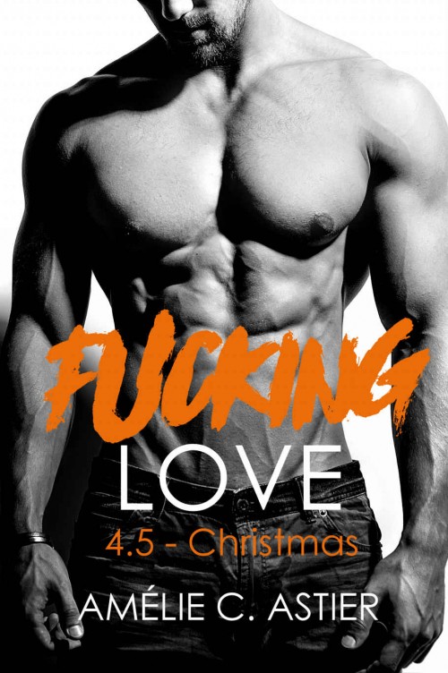Couverture Fucking Love, tome 4.5 : Christmas