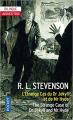 Couverture L'étrange cas du docteur Jekyll et de M. Hyde / L'étrange cas du Dr. Jekyll et de M. Hyde / Docteur Jekyll et mister Hyde / Dr. Jekyll et mr. Hyde Editions Pocket (Bilingue) 2016