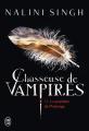 Couverture Chasseuse de vampires, tome 11 : La prophétie de l'Archange Editions J'ai Lu 2019