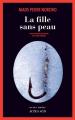 Couverture La fille sans peau Editions Actes Sud (Actes noirs) 2020