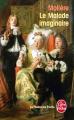 Couverture Le malade imaginaire Editions Le Livre de Poche (Le Théâtre de Poche) 2013