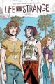 Couverture Life is Strange, tome 2 : Le Bruit des vagues Editions Titan Comics 2019