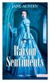 Couverture Raison et Sentiments / Le Coeur et la Raison / Raison & Sentiments Editions Hugo & cie (Poche - Classique) 2020