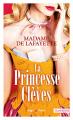 Couverture La Princesse de Clèves Editions Hugo & cie (Poche - Classique) 2020