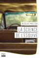 Couverture La science de l'esquive Editions HarperCollins 2020