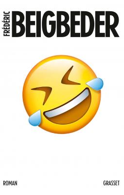 Couverture L'homme qui pleure de rire