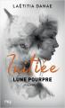 Couverture Lune pourpre, tome 1 : Initiée Editions Pocket (Jeunesse) 2019