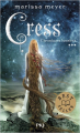Couverture Chroniques lunaires, tome 3 : Cress Editions Pocket (Jeunesse - Best seller) 2020