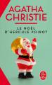 Couverture Le Noël d'Hercule Poirot Editions Le Livre de Poche (Policier) 2019