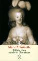 Couverture Marie-Antoinette  Editions Fischer 2012